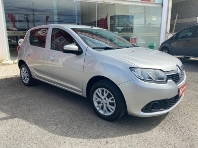 Renault SANDERO 1.0 EXPRESSION MANUAL FLEX